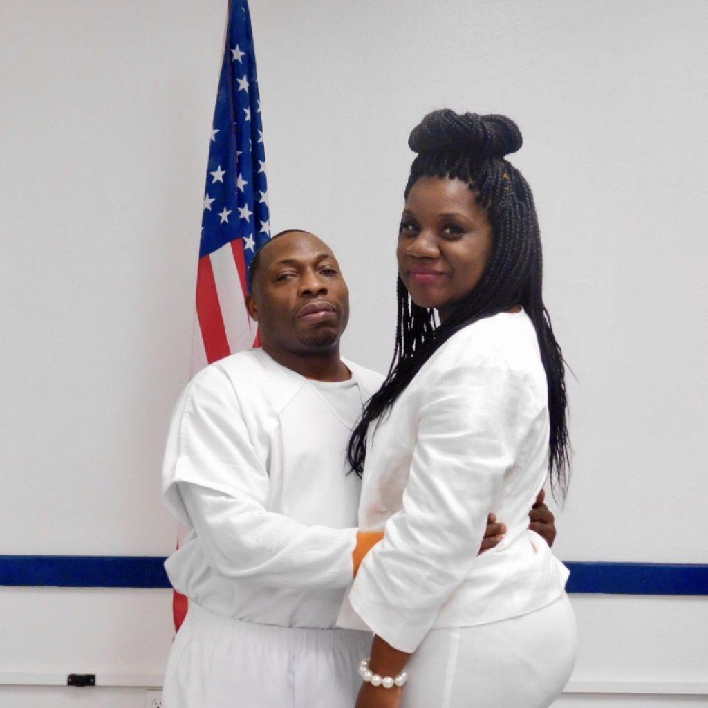 TDCJ Wedding Officiant - Texas Prison Weddings